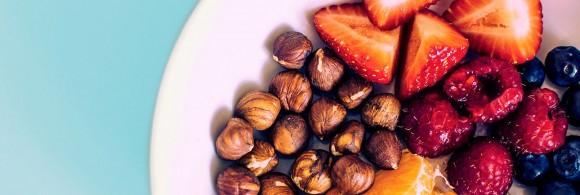 Como manter uma alimentação equilibrada no dia a dia