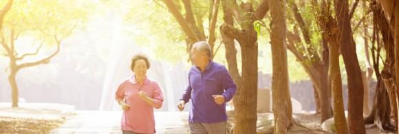 Tratamento de Osteoartrite - Exercícios